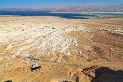 Tour a la Masada