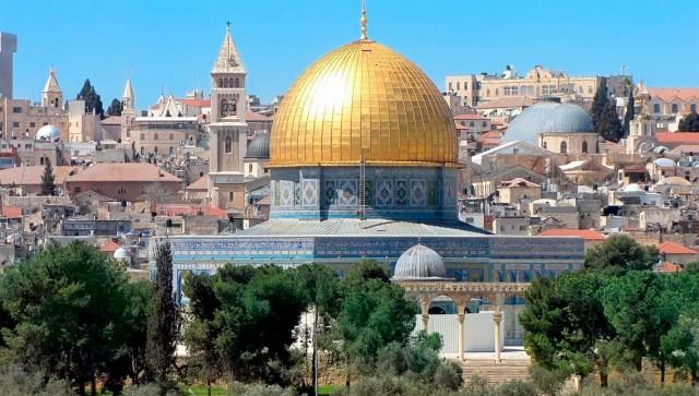 Israel turismo