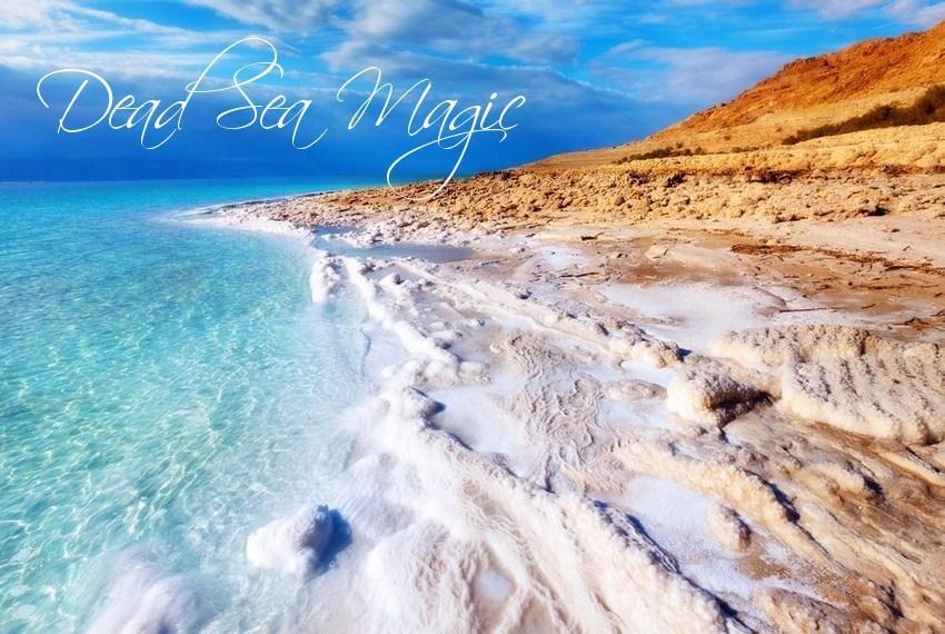Tour a Jerusalén + Mar Muerto