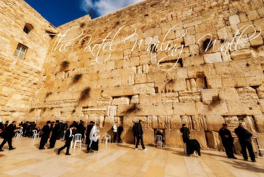 Tour de medio día a Jerusalén