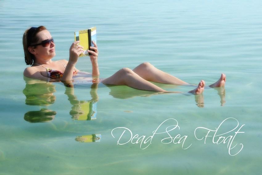 Tour al Mar Muerto