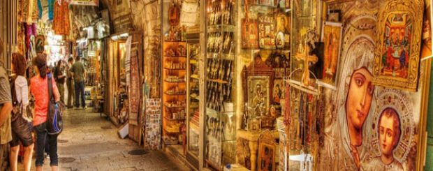 Tour a Jerusalén