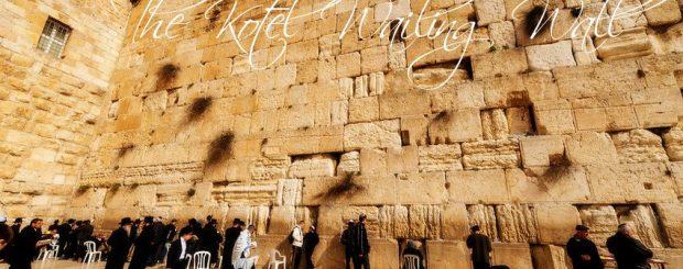 tour a jerusalen