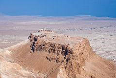 Tour a Masada