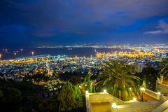 Tour desde Haifa