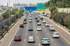 Transporte en Israel
