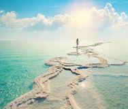 Mar Muerto,viajar a israel