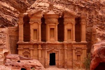 Tour a Petra