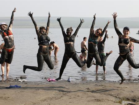 tour mar muerto