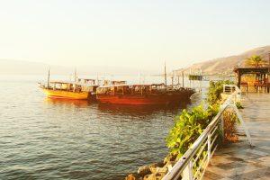 Tour a Galilea